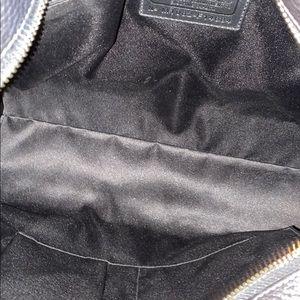 Coach large leather office/shoulder bag